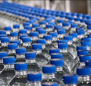 طرح توجیهی کارخانه تولید و بسته بندی آب معدنی (97)